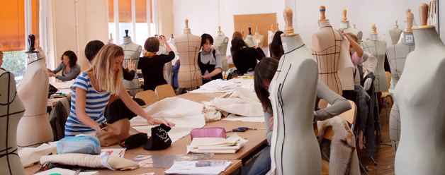 Diploma In Fashion Designing Jobs