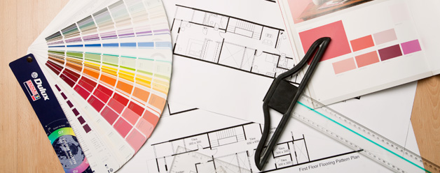 Interior design diploma programmes the one academy for Interior decorating diploma