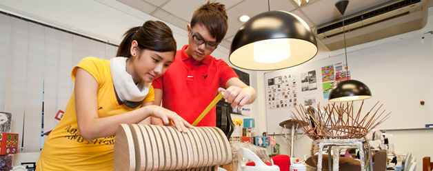 DIPLOMA IN INTERIOR DESIGN. COURSE OVERVIEW